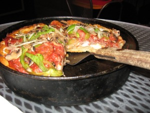 pizzeria uno special
